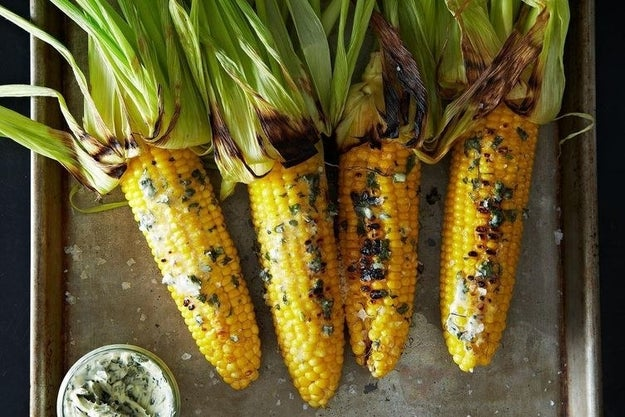 25 Mouthwatering Recipes To Grill For Memorial Day