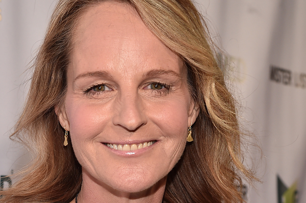 Helen Hunt Was Mistaken For Jodie Foster At Starbucks And Had The Best Tweet About It