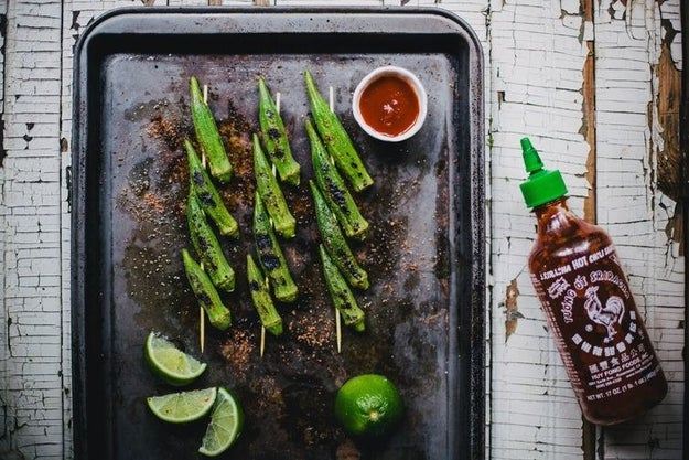25 Reasons To Fire Up Your Grill This Weekend