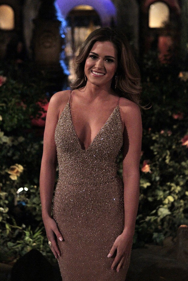 JoJos Best Outfits From The Bachelorette