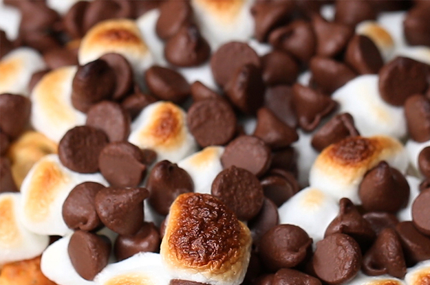 German chocolate funnel cake recipe