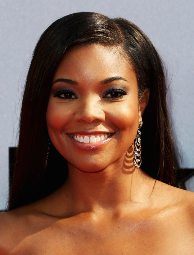 Can You Look At These Pics And Tell Which Gabrielle Union Is Older