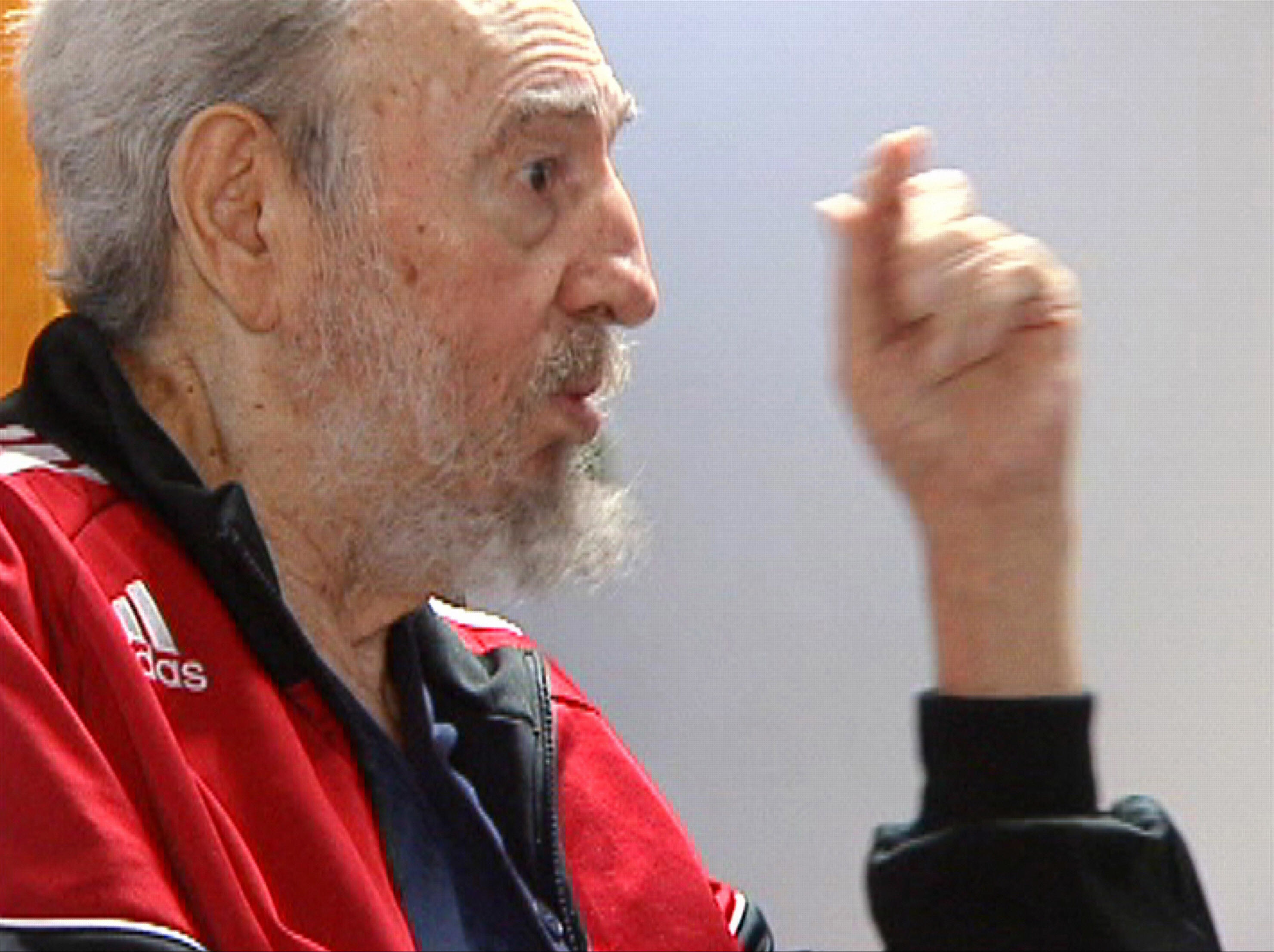 essay on fidel castro Fidel castro and women essay impact on women and their children, restricting not just the current generation but the future as well another perspective these.