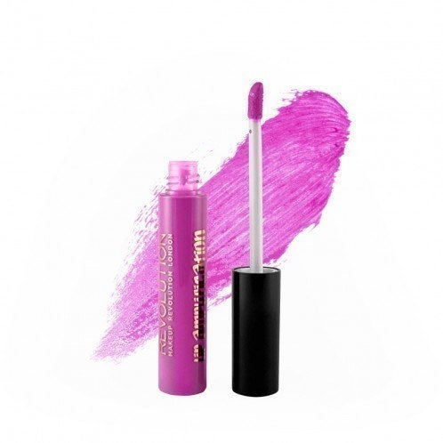 Lip Amplification High Voltage