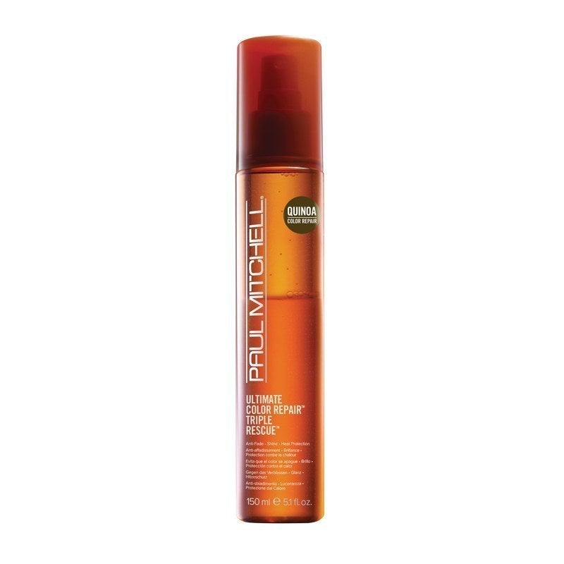 Paul Mitchell Ultimate Color Repair™ Triple Rescue