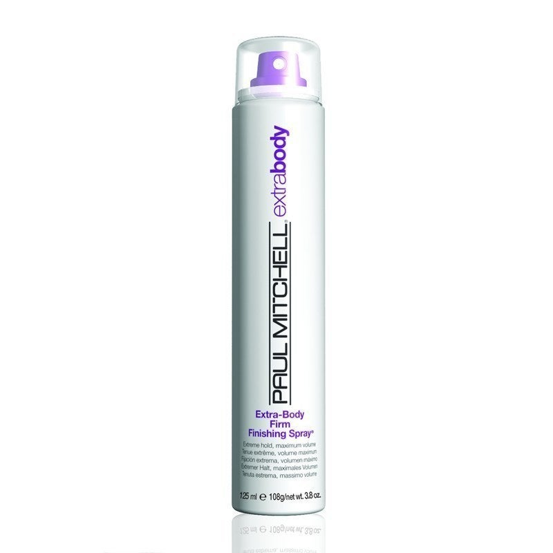 Paul Mitchell Extra Body Extra-Body Firm Finishing Spray