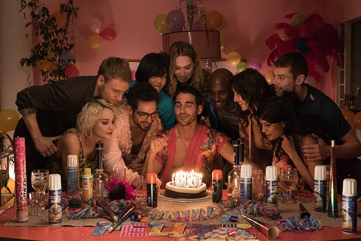 """What To Expect From """"Sense8"""" Season 2"""