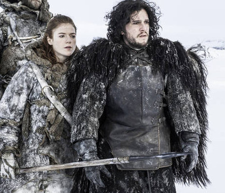 "People Think This ""Game Of Thrones"" Character Might Return Next Week"