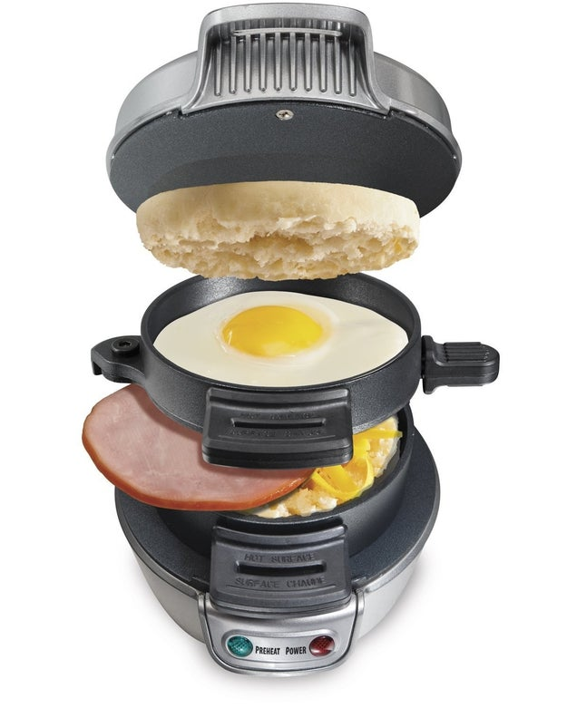 This breakfast -o-matic (£28.99)