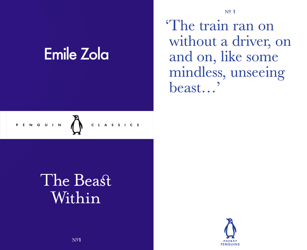 18 Gorgeous Covers From The New Pocket Penguins Series