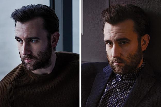 Buzzfeed Hookup A Man With A Beard