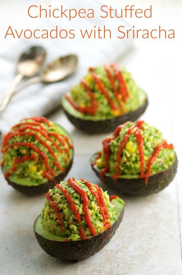 Avo-bowl. It's the next big thing. Find the recipe HERE