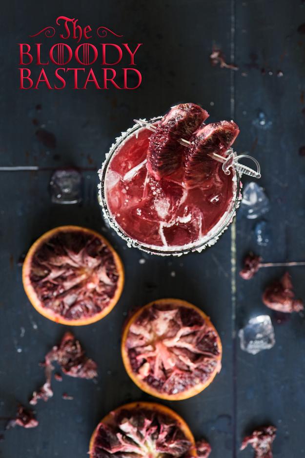 3. The Bloody Bastard