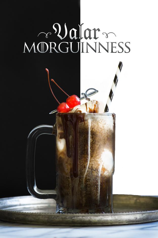 5. Valar MorGuinness