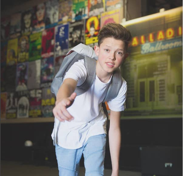 Inside the tween drama around vine star jacob sartorius this is jacob sartorius and hes the hot new thing with kids but also hes controversial ccuart Choice Image