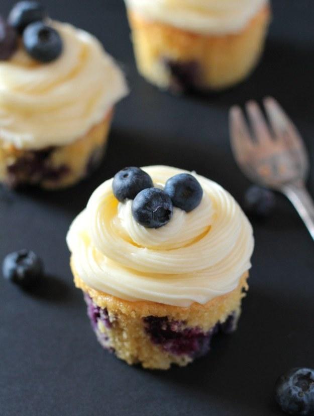 12 Mouthwatering Ways To Celebrate Blueberry Season