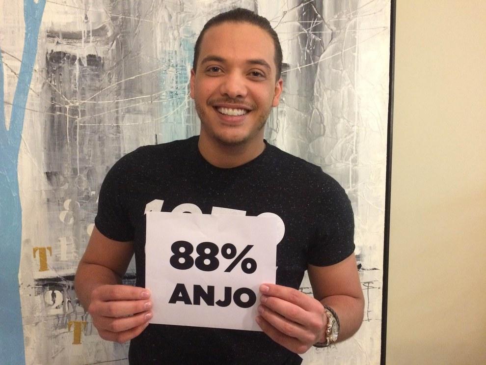 Wesley Safadão acha que Ivete é: