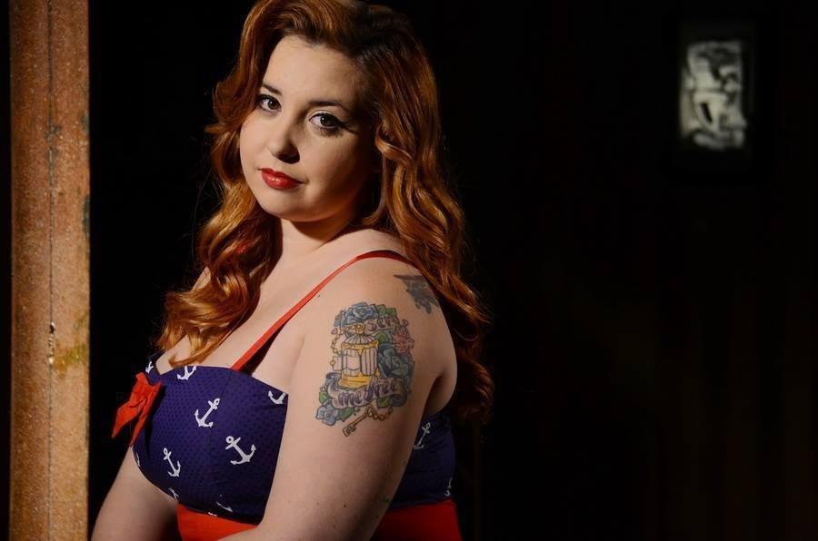 Brenda Mato se dio cuenta que la perfección no existe y que la belleza está en aceptar tu verdadero 'yo'.