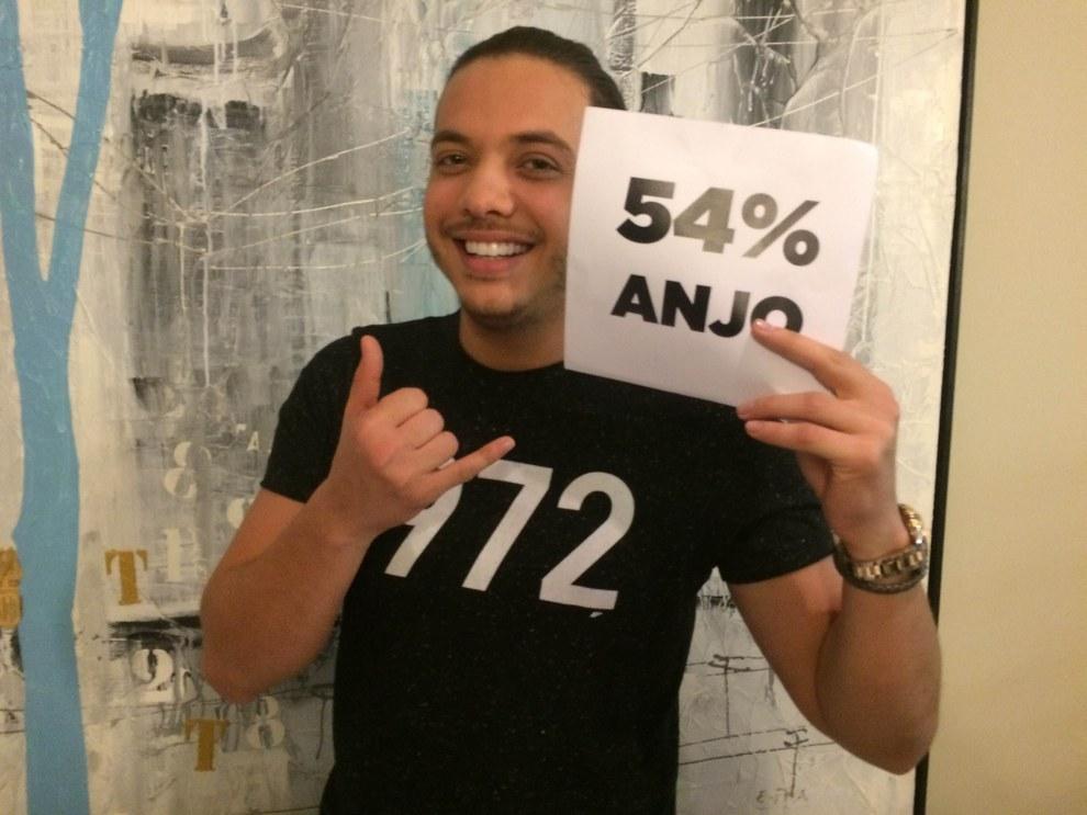 Wesley Safadão acha que Neymar é: