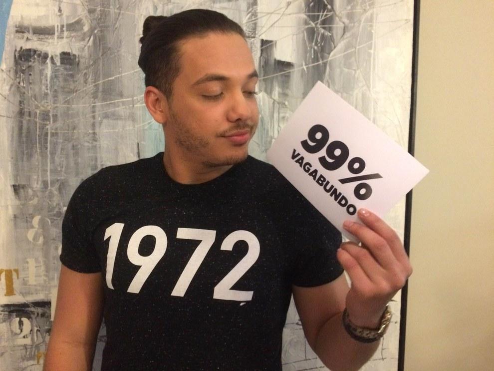 Wesley Safadão acha que Cunha é: