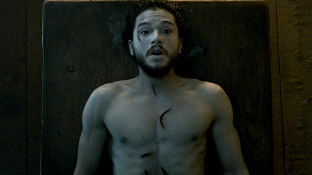 20 Things Jon Snow Needs To Do Before He Dies Again