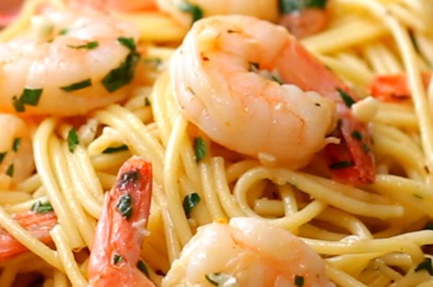 how to make easy spaghetti