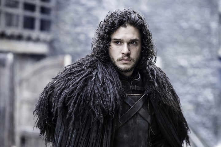 """""""Game Of Thrones"""" Star Kit Harington Says Men Face Sexism In Acting Just Like Women"""