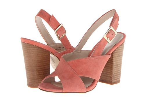 Chinese Laundry Ballad Sandals, $34.99