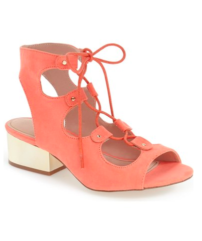 Daily Ghilie Sandals, $48