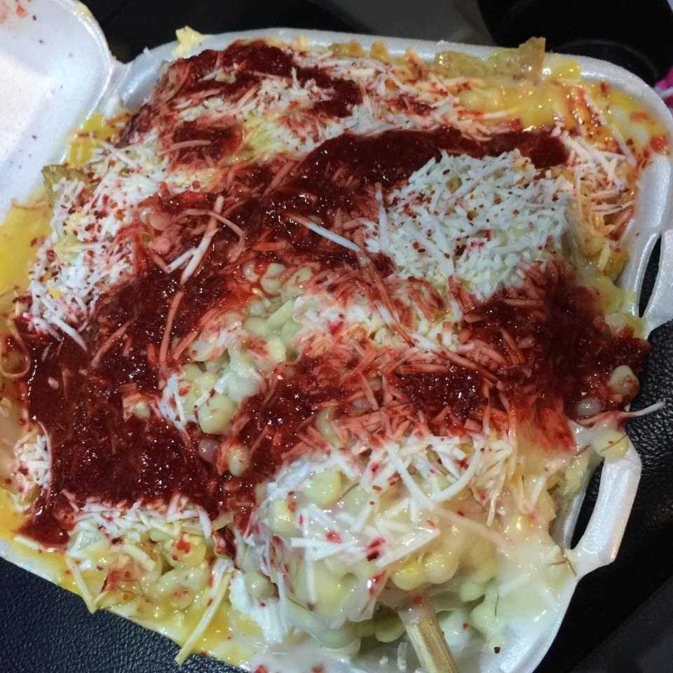 Some Geniuses In Mexico Came Up With The Greatest Nachos Of All Time