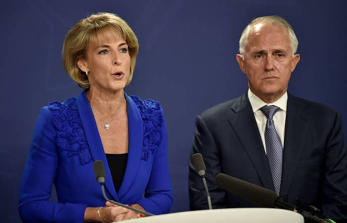 "Employment minister Michaelia Cash is angry at the public backlash to her program, insisting it is a win for both businesses and young people. She has said it will allow young people to become ""more competitive in the Labor market"", and she expects youth unemployment to fall as a result.Cash also backed treasurer Scott Morrison's comments that ""the best form of welfare is a job"" in Senate question time on Wednesday."