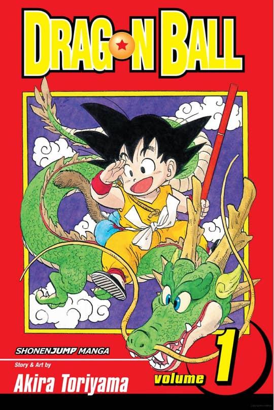 English Manga Graphic Novels Lot NEW Vol. 1-6 Akira