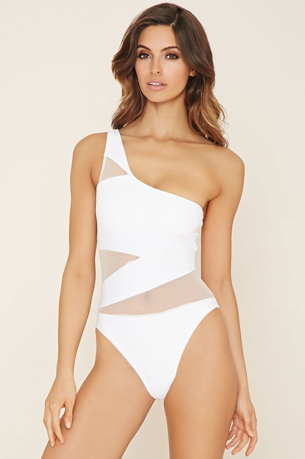 29 one piece swimsuits that aren 39 t for your mom. Black Bedroom Furniture Sets. Home Design Ideas