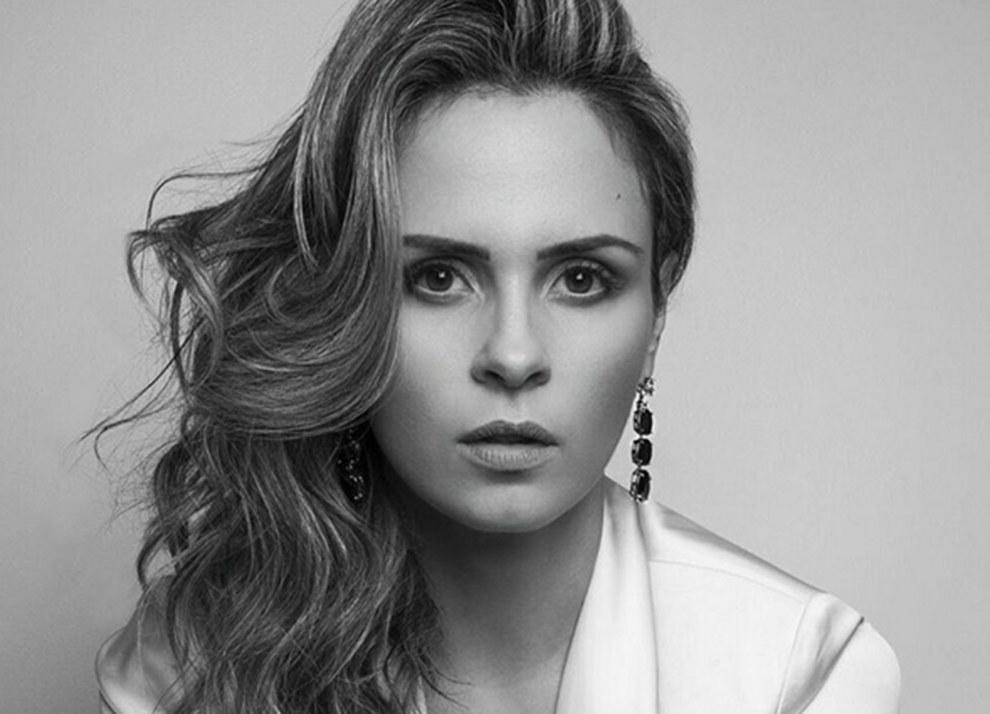 Ana Paula Renault (ex-BBB)