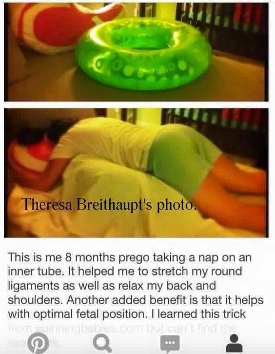 smarta gravidtips