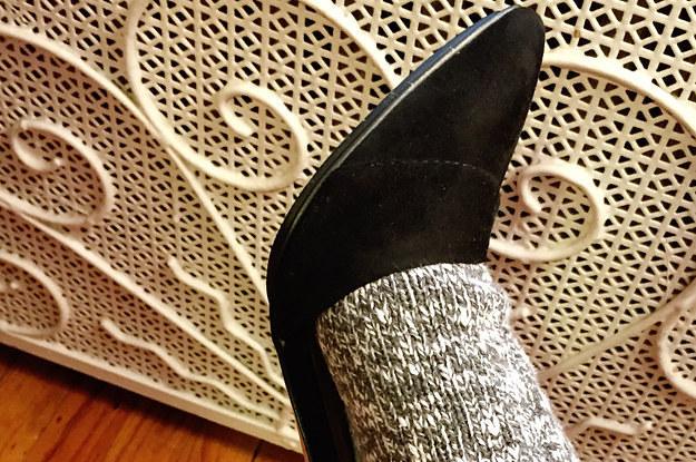 7 astuces g u00e9niales pour rendre vos chaussures bien plus confortables