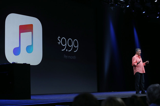 James Pinkstone, a blogger in Atlanta, Georgia, claimed Apple deleted more than 122GB of music files from his personal iTunes library.