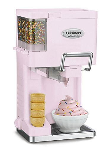 Cuisinart Mix-It-In Soft Serve Ice Cream Maker, $129.63 Buy or Sell Electronics, Clothing, Accessories, Collectibles, cheapest cellphones, electronics stores onlines, and more