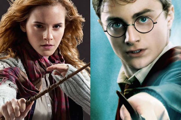What Kind Of Wood Should You Choose For Your Harry Potter
