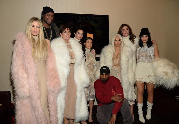 """Lamar Odom Claims That Kanye """"Saved"""" Him"""