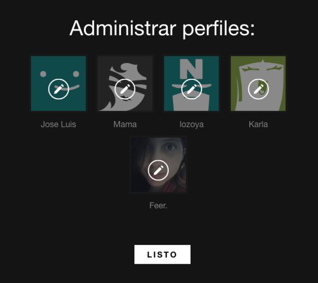Trucos que necesitas saber para netflix - Info en Taringa!