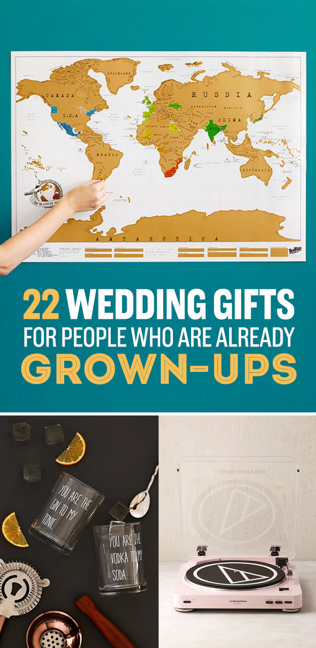 Wedding Gifts For Bride Amazon India : 365NEWSX Lifestyle::22 Wedding Gifts For People Who Are Already Grown ...
