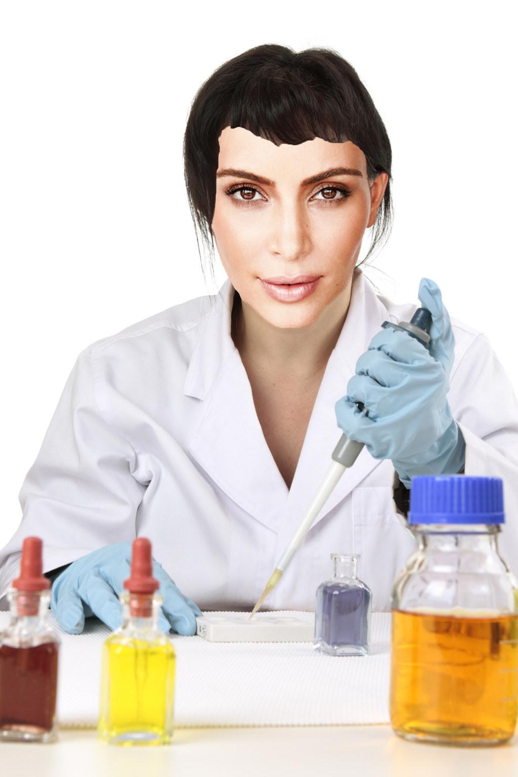If Kim Kardashian Wasn't Kim Kardashian, She'd Be A Forensic ...