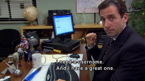 The Office Michael Scott Dating Site