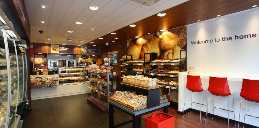 Greggs has been upgrading stores to win over new customers but promised to keep favourites like sausage rolls.