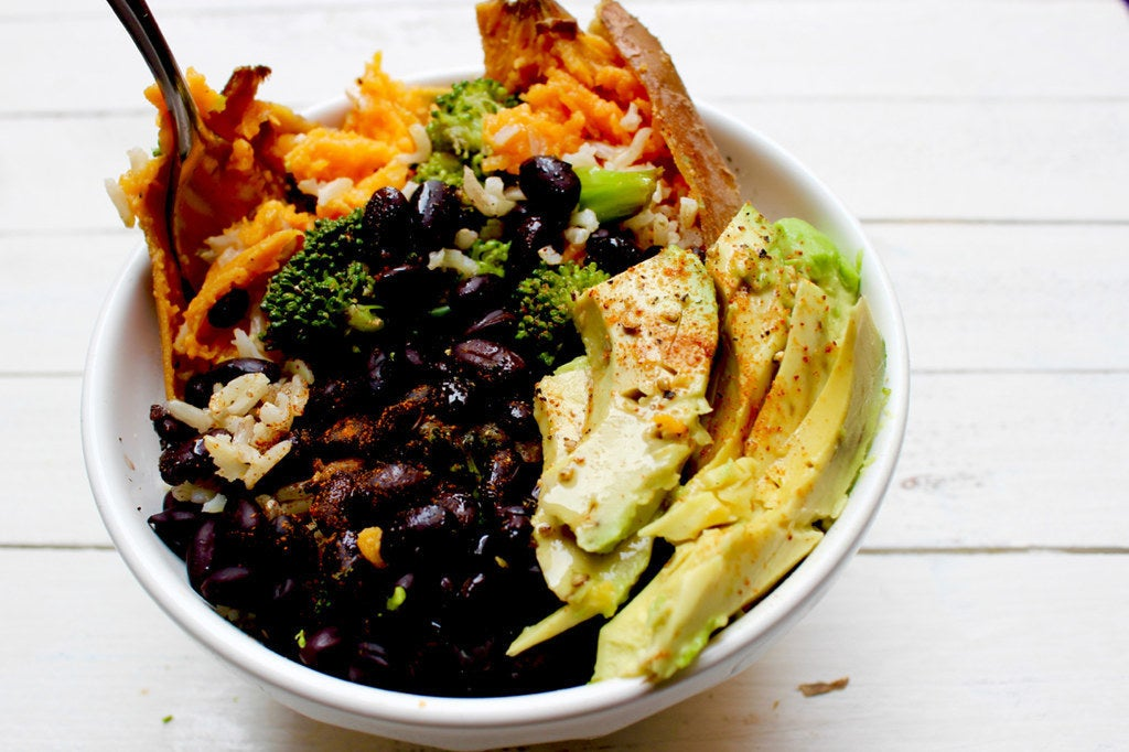 Here S How To Eat Healthy For A Week With Just 50
