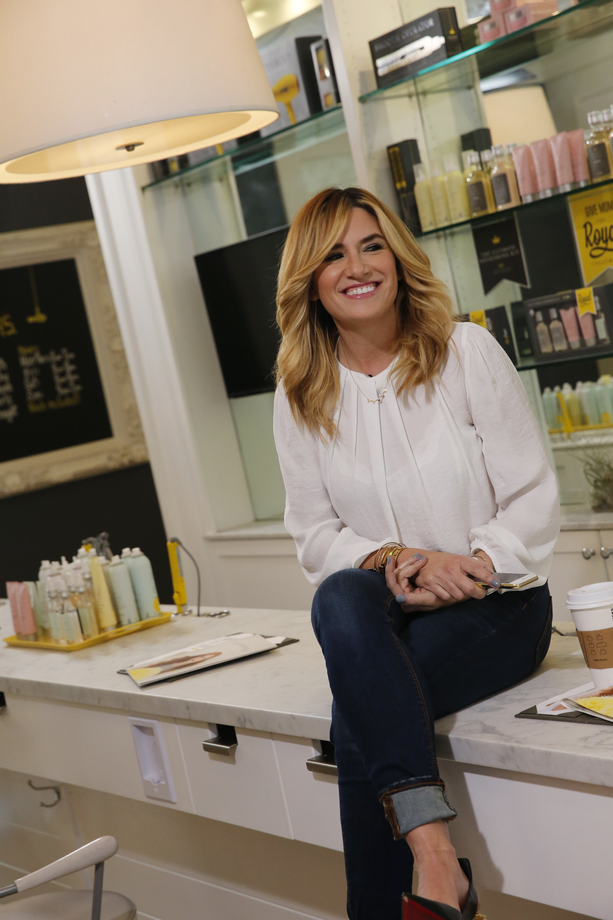 How Drybar Plans To Blow Away The Competition