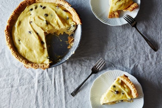 29 Perfect Pies To Bake On Your Summer Vacation