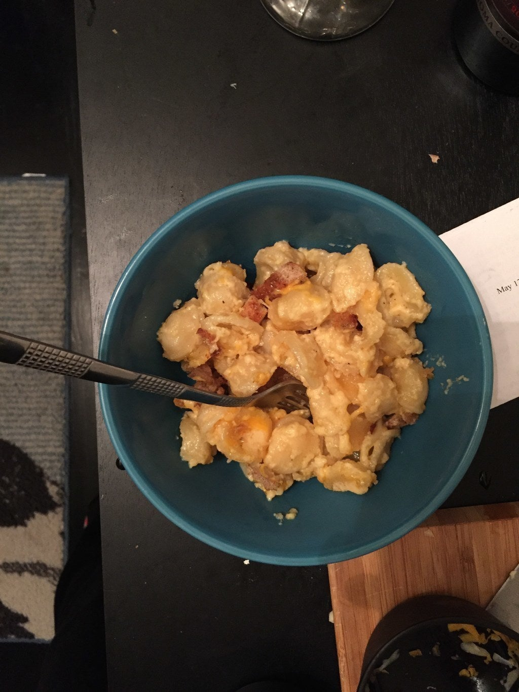 I cooked with chrissy teigens cookbook for a week and it was share on facebook share forumfinder Image collections