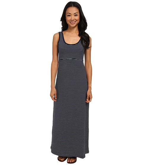 A sporty maxi for the hottest summer days.